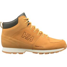 Helly Hansen Tsuga Shoes Men new wheat/espresso/natura/metallic silver